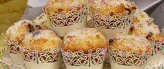 Variedad de Scones Chf. Paulina Abascal http://elgourmet.com/receta/variedad-de-scones