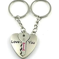The 30 Best Valentine S Day Keyrings Images On Pinterest