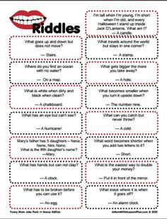 Clever Riddles for Kids with Answers (printable riddles!) - Jokes - Funny memes - - Clever Riddles for Kids with Answers (printable riddles!) The post Clever Riddles for Kids with Answers (printable riddles!) appeared first on Gag Dad. Funny Jokes For Kids, Dad Jokes, Summer Jokes For Kids, Clean Jokes For Kids, Fathers Day Jokes, Stupid Jokes, Funny Jokes To Tell, Hilarious Jokes, Hilarious Pictures