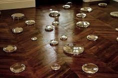 Storm King - Maya Lin - Dew Point Maya Lin, Storm King Art Center, The Shape Of Water, Vietnam Veterans Memorial, Source Of Inspiration, Sculptures, Crystals, Glass, Artists