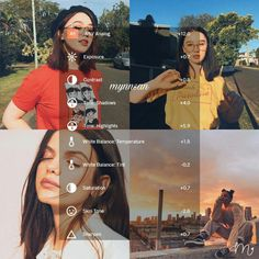 camera settings,photo editing,camera effects,photo filters,camera display Vsco Photography, Photography Filters, Photography Editing, Photography Guide, Vsco Cam Filters, Vsco Filter, Vsco Effects, Filters For Pictures, Photo Editing Vsco