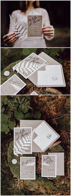 Rustic Laser Cut Wedding Invitations 01rusFz #weddings #weddingideas #invitations #vintage #vintageweddings ❤️ http://www.deerpearlflowers.com/botanical-wedding-inviations-from-4lovepolkadots/