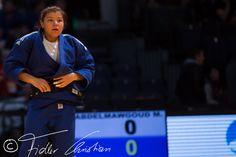 Rushana Rushana Nurjavova (TKM) - Grand Prix Düsseldorf (2016, GER) - © Christian FidlerNurjavova, Judoka, JudoInside