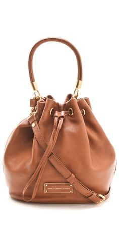 Marc by Marc Jacobs Drawstring Bag
