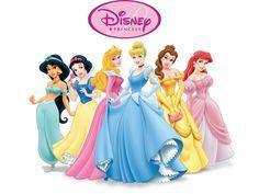 DISNEY: As princesas esquecidas