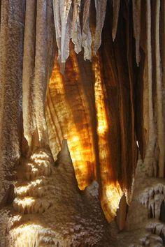 Jenolan Caves, Blue Mountains, New South Wales, Australia by Scott Westlake
