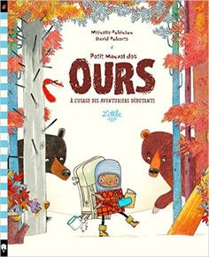 Bear Spotting - French edition.