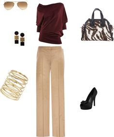 """""""Fall"""" by brandaocr on Polyvore"""