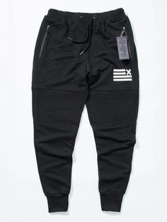 Hip-Hop Hipster Trousers