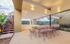 Galería de Casa los Ocobos / David Macias - 8 Residential Architecture, Villa, David, Terra, Outdoor Decor, Home Decor, Design, Modern Houses, Santiago