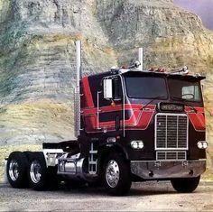 coe Freightliner