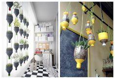 Descubre las mejores manualidades (sencillas y económicas) para decorar cualquier espacio exterior.
