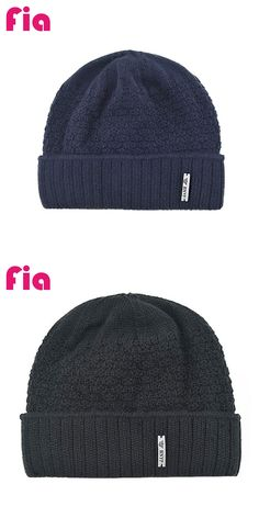 FIA Winter Hat Women Man Hat Skullies Beanies Unisex Warm Hat Knitted Cap Hats For Men Beanies Simple Warm Cap Soft Cap ZY3063