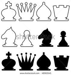 Chess Piece Fotos, imágenes y retratos en stock | Shutterstock