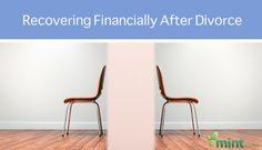 credit card loan divorce