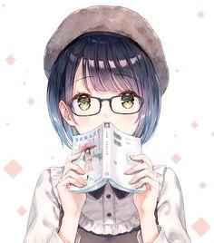 62 New Ideas drawing anime kawaii manga girl Anime Girls, Cool Anime Girl, Pretty Anime Girl, Beautiful Anime Girl, Kawaii Anime Girl, Anime Art Girl, Manga Girl, Anime Love, Kawaii Hair