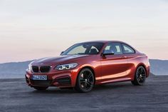 BMW 2er Coupe (F22 LCI, facelift 2017)-BMW GROUP released this stunning coupe in 2017. The powerful engine creates 340 hp. The car reaches a top speed of 250 km/h and accelerates from 0 to 100 km/h in 4.4 sec. Check out our site(wiki catalog) for info about the full technical specifications - engine displacement, fuel economy, fuel consumptions, emission standard, chassis and many other