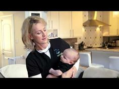 Handling Positions to Prevent Plagiocephaly - Baby Begin