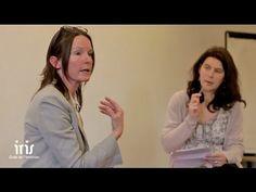 Corine Sombrun - Jeudi Intuition - IRIS, Ecole de l'intuition Ayurveda, Intuition, Acupuncture, Iris, Yoga Meditation, Tambour, Spring 2016, Feng Shui, Zen