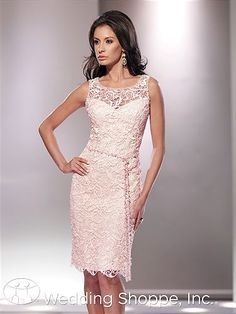 Social Occasions by Mon Cheri Mother of the Bride Dresses 114813