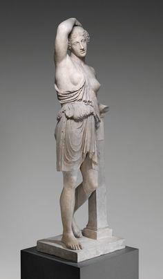Date: century A. Dimensions: H. cm in. Ancient Romans, Ancient Art, Stone Sculpture, Sculpture Art, Greece History, Mythology Tattoos, Roman Art, Classical Art, National Museum