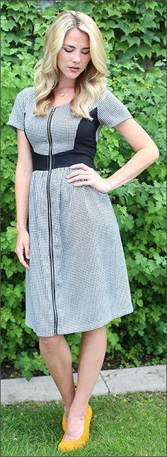 Stella Dress [MDF2345] - $59.99 : Mikarose Fashion, Reinventing Modest Fashion #mikarosewish
