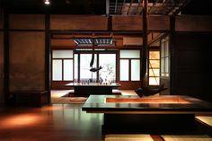離れ | 京都貴船 料理旅館ひろ文 Kyoto