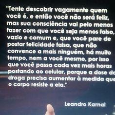 Leandro Karnal