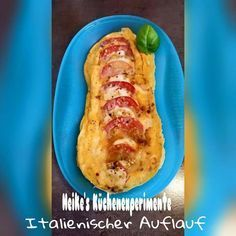 Italienischer Auflauf aus dem Omelettemeister