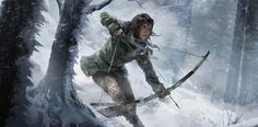 """Lara Croft has company: more female heroes appear in big-budget games.  In 1987 the video game """"Metroid"""" was released in the United States. It featured a masked and armored space adventurer named Samus Aran navigating an alien planet, and it was one of the first games to blend exploration, action and puzzle-solving in a way that has become common."""