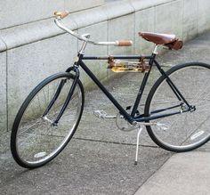 St-Germain Bicycle by Linus