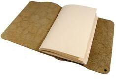 Neue Lederbücher von Vickys World #notebook #diary #stationery #notizbuch #tagebuch #papier #notizbuchblog