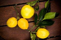 The sweet and tangy flavour of a lemon makes it a wonderful ingredient in both sweet and savoury dishes. Even in small doses, a lemon has the power to transform a dish into something truly special.
