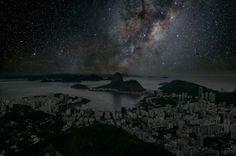 Rio no lights