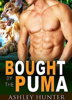 Bought By The Puma BBW Paranormal Shapeshifter Romance Standalone (Studly Shifters Book 1)