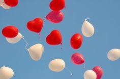 Festa in casa: 10 idee per decorare con i palloncini http://www.lovediy.it/festa-casa-10-idee-decorare-palloncini/ #Decorazioni fai da te con palloncini, per una festa in grande stile!