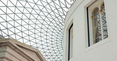 You could spend weeks at the British Museum. But don't worry; we'll guide you through.