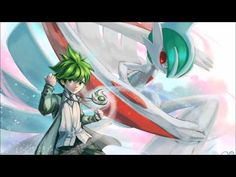 Wally Battle Remix - Pokemon Omega Ruby/Alpha Sapphire Music - YouTube Such an awsome remix :)