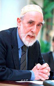 Shaykh Dr. Abdalqadir as-Sufi