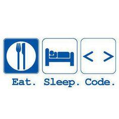 Software Developer Life Equation