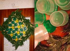 Geocaching advent calendar by Manuela