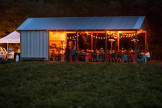 MALT Field to Fork Supper at Fresh Run Farms in Bolinas, CA