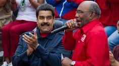 #Venezuela CNE quema tiempo para evitar revocatoria del mandato de Maduro