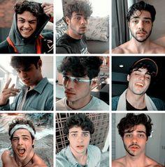 Noah is pin worthyy Lara Jean, Dream Guy, Hot Boys, My Boyfriend, Pretty Boys, Cute Guys, Celebrity Crush, Future Husband, Actors & Actresses