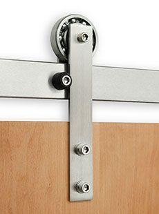 Folding Barn Doors Hardware | Specialty Doors