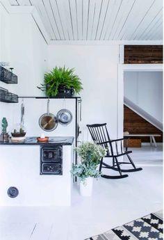 Nordic Home, Interior Design, Inspiration, House, Cottage, Home, Interior, Living Spaces, Home Decor
