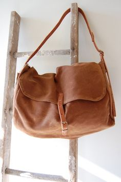Stanley  Sons Messenger Bag