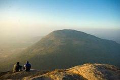 Nandi Hills. - Akash Bhattacharya/Getty Images.