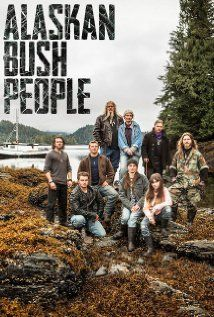 Alaskan Bush People (2014)