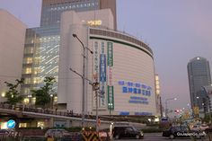 Sannomiya Station - Hanshin